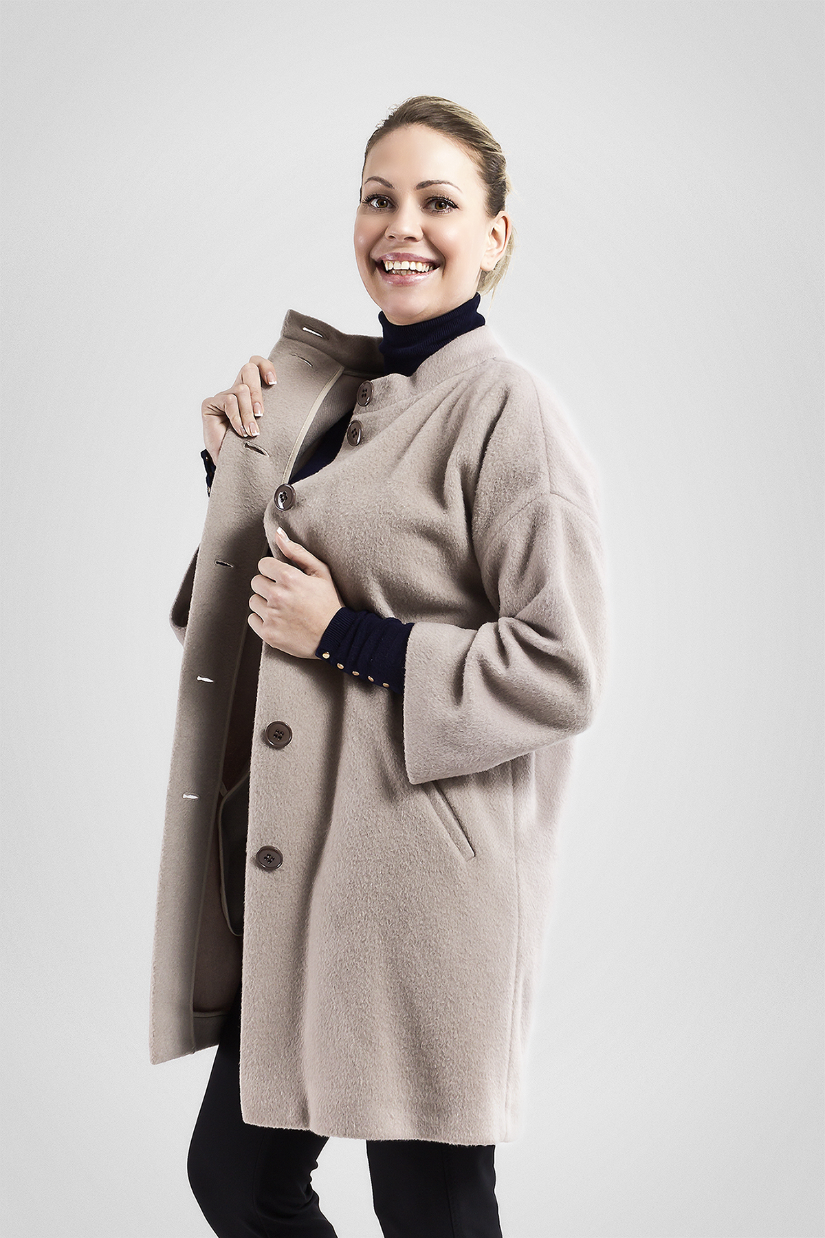 Modekollektion Valentina Kopp