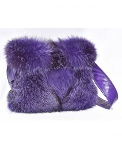Handtasche Violetta Fuchs