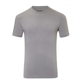 Herren T-Shirt Motiv Fliege